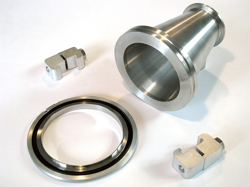 Several Iso-K flange elements